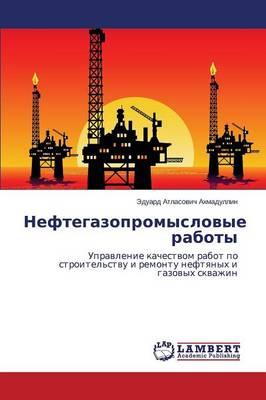 Neftegazopromyslovye Raboty (Paperback)