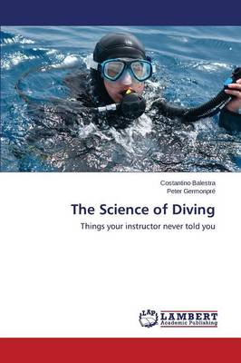 The Science of Diving (Paperback)