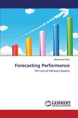 Forecasting Performance (Paperback)