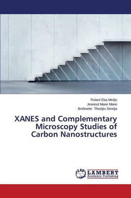 Xanes and Complementary Microscopy Studies of Carbon Nanostructures (Paperback)