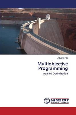 Multiobjective Programming (Paperback)