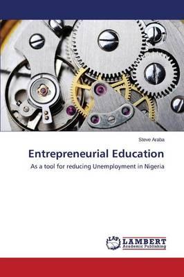 Entrepreneurial Education (Paperback)