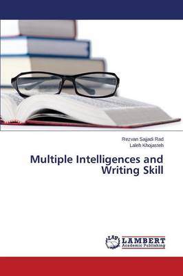 Multiple Intelligences and Writing Skill (Paperback)