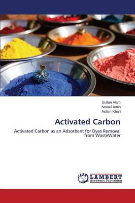 Activated Carbon (Paperback)
