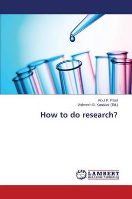 How to Do Research? (Paperback)