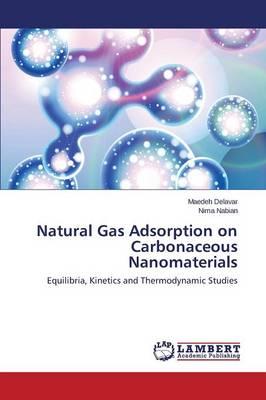 Natural Gas Adsorption on Carbonaceous Nanomaterials (Paperback)