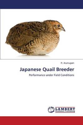 Japanese Quail Breeder (Paperback)