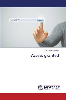 Access Granted (Paperback)