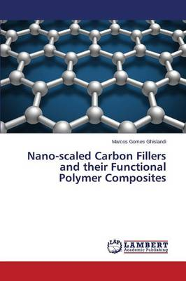 Nano-Scaled Carbon Fillers and Their Functional Polymer Composites (Paperback)