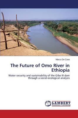 The Future of Omo River in Ethiopia (Paperback)