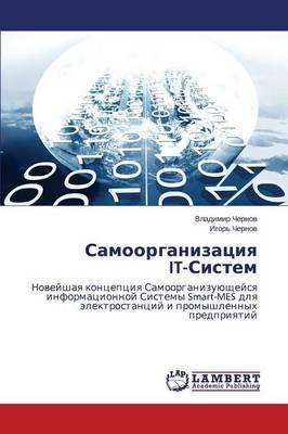 Samoorganizatsiya It-Sistem (Paperback)