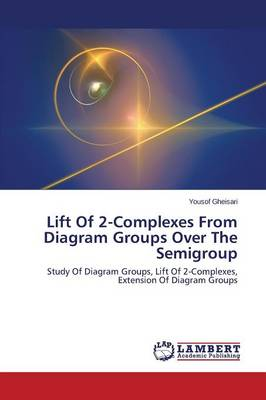 Lift of 2-Complexes from Diagram Groups Over the Semigroup (Paperback)