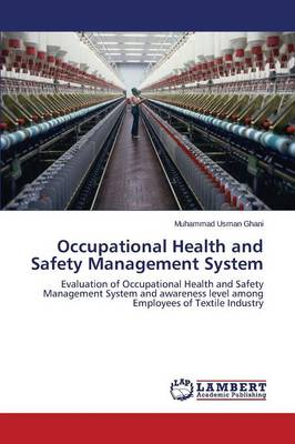 Occupational Health and Safety Management System (Paperback)