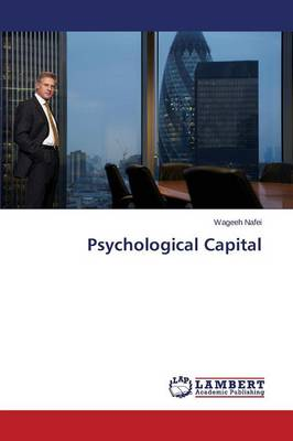 Psychological Capital (Paperback)