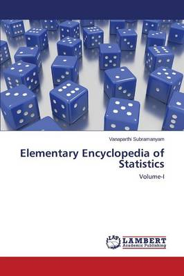 Elementary Encyclopedia of Statistics (Paperback)