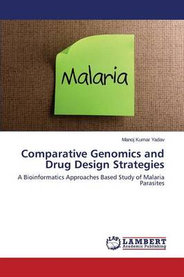 Comparative Genomics and Drug Design Strategies (Paperback)
