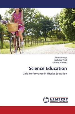 Science Education (Paperback)