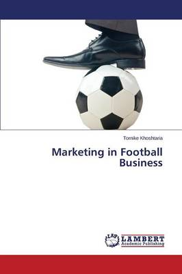 Marketing in Football Business (Paperback)