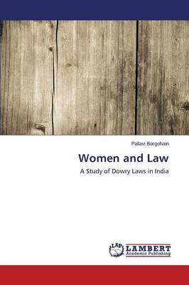 Women and Law (Paperback)