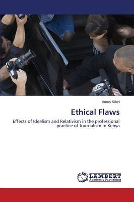 Ethical Flaws (Paperback)