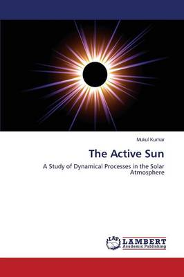 The Active Sun (Paperback)