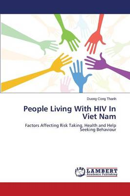 People Living with HIV in Viet Nam (Paperback)