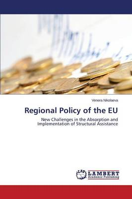 Regional Policy of the Eu (Paperback)