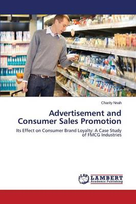 Advertisement and Consumer Sales Promotion (Paperback)