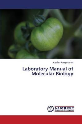 Laboratory Manual of Molecular Biology (Paperback)