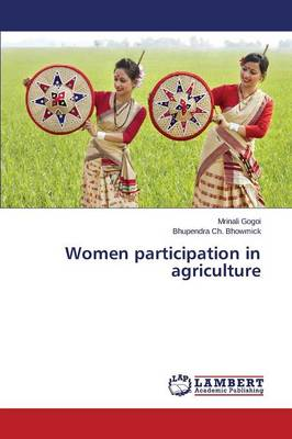 Women Participation in Agriculture (Paperback)