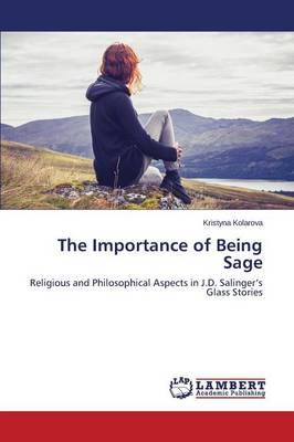 The Importance of Being Sage (Paperback)