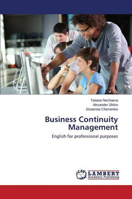 Business Continuity Management (Paperback)