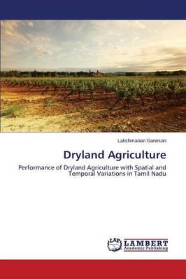 Dryland Agriculture (Paperback)