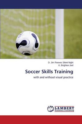 Soccer Skills Training (Paperback)