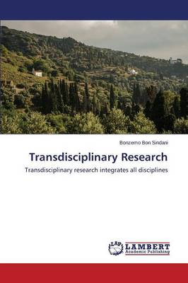 Transdisciplinary Research (Paperback)