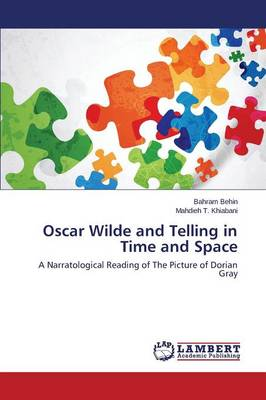Oscar Wilde and Telling in Time and Space (Paperback)
