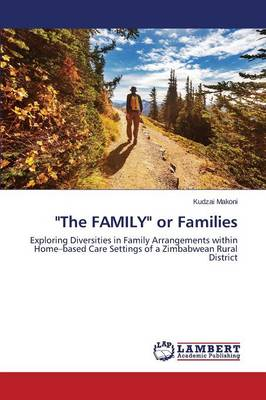 The Family or Families (Paperback)
