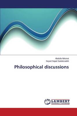 Philosophical Discussions (Paperback)