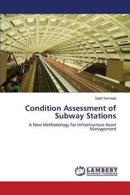 Condition Assessment of Subway Stations (Paperback)