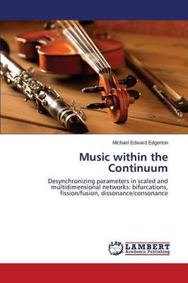 Music Within the Continuum (Paperback)