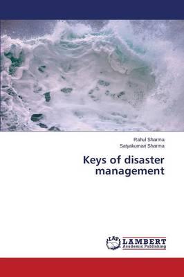 Keys of Disaster Management (Paperback)
