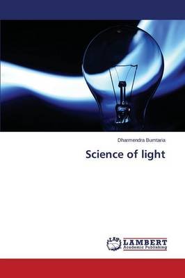 Science of Light (Paperback)
