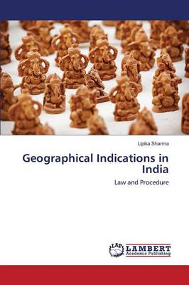 Geographical Indications in India (Paperback)