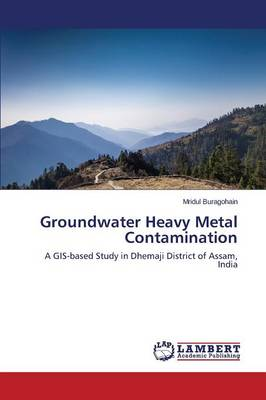 Groundwater Heavy Metal Contamination (Paperback)