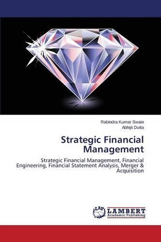 Strategic Financial Management (Paperback)