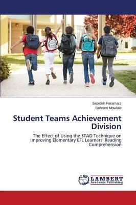 Student Teams Achievement Division (Paperback)