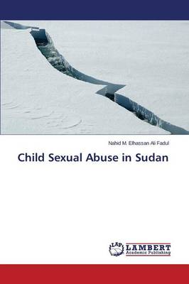 Child Sexual Abuse in Sudan (Paperback)