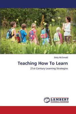 Teaching How to Learn (Paperback)