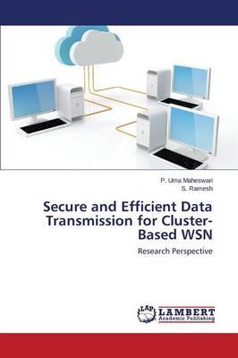 Secure and Efficient Data Transmission for Cluster-Based Wsn (Paperback)