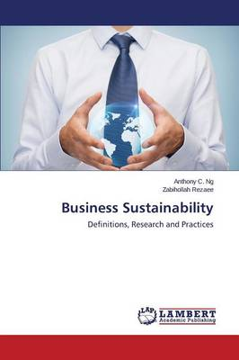 Business Sustainability (Paperback)